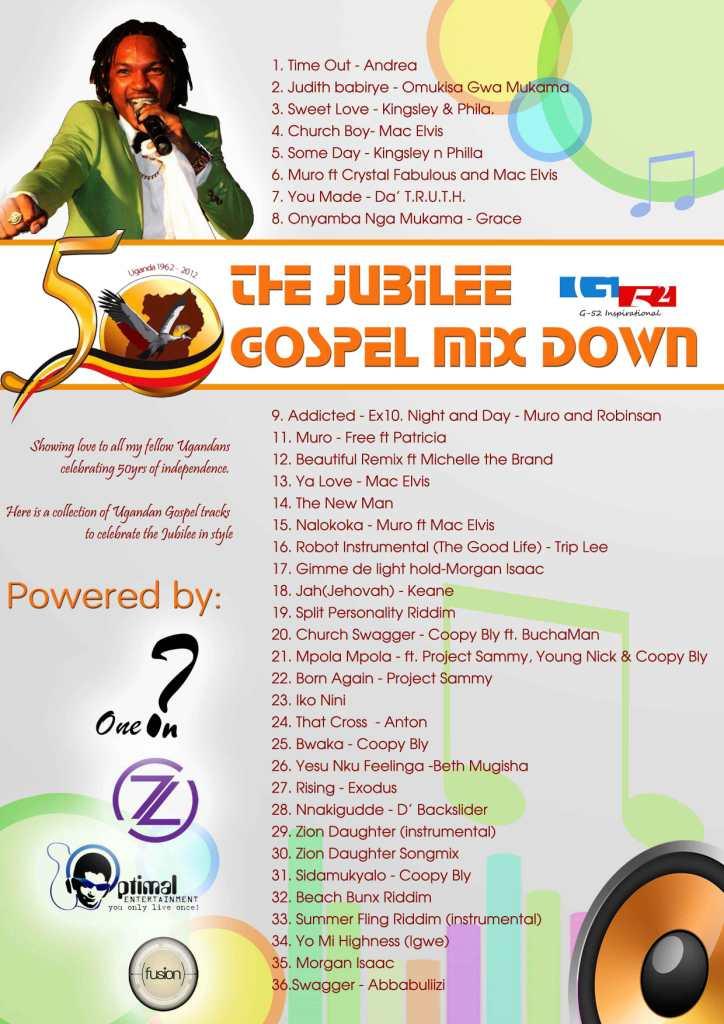 Gospel - Dj S-kam Zac