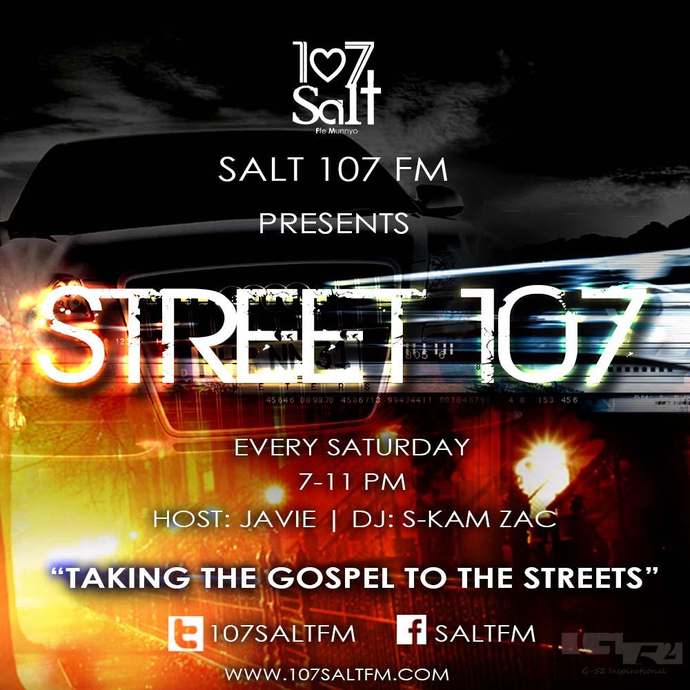 STREET 107