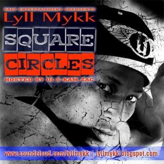 Square Circles 11 - Dj S-kam Zac
