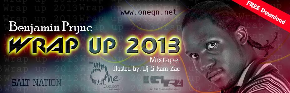 Wrapup 2013 3 - Dj S-kam Zac
