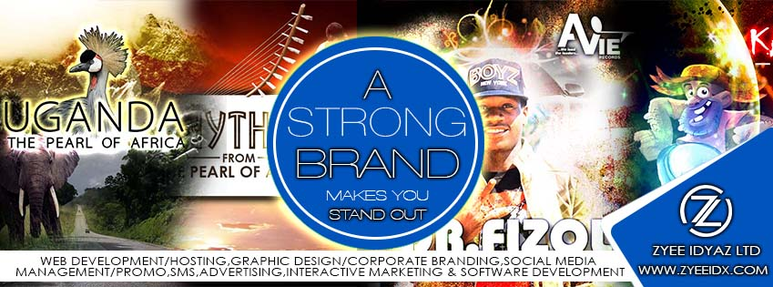 Strong Brand-Zyeeidx