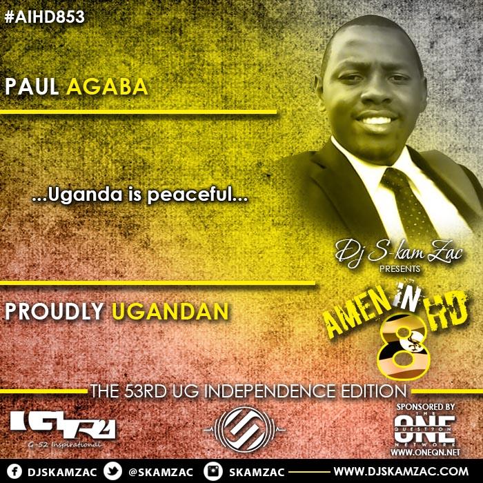 AMEN IN HD 8-PAUL AGABA
