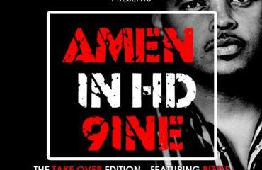 AMEN IN HD 9