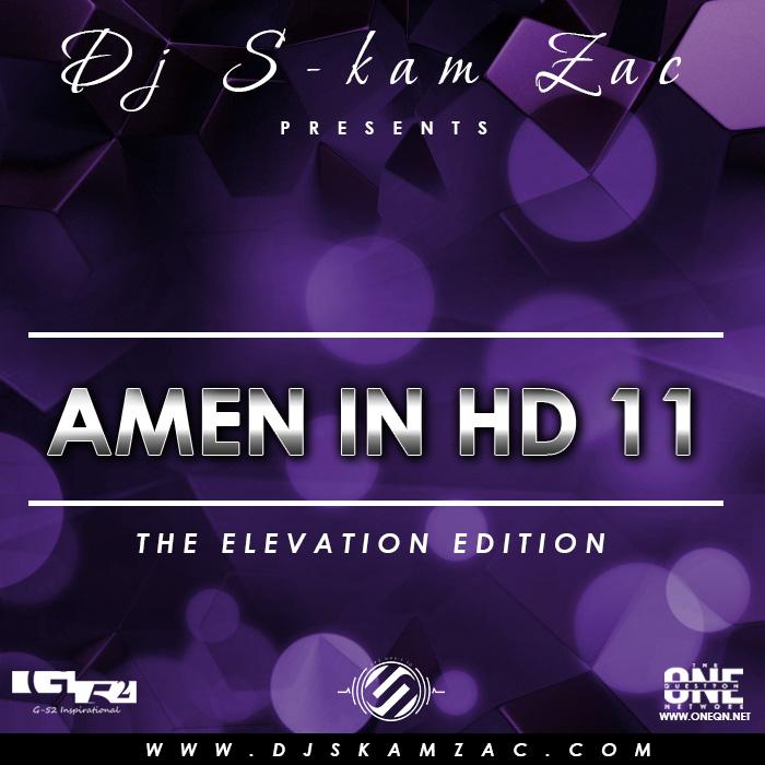 AMEN IN HD 11