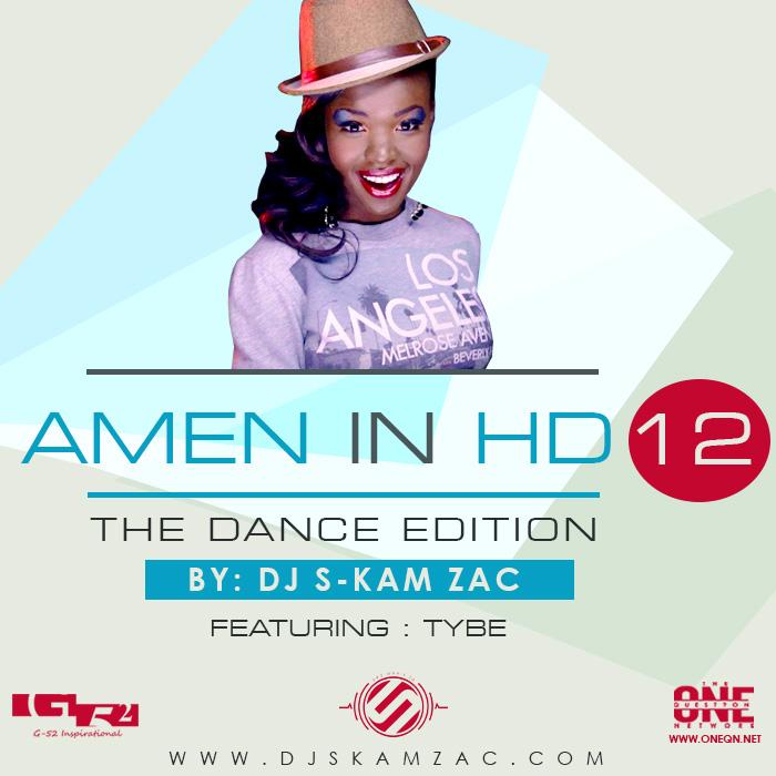 AMEN IN HD 12