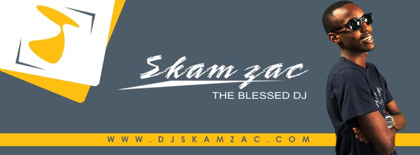 Skam Zac Cover