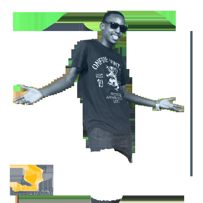 Dj S-kam Zac - The Blessed Dj