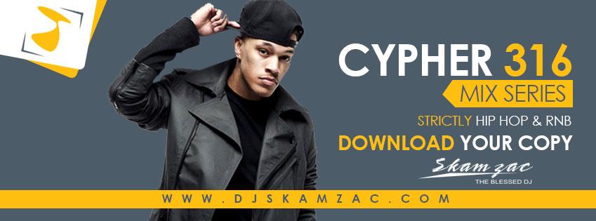 Cyper 316 Mix