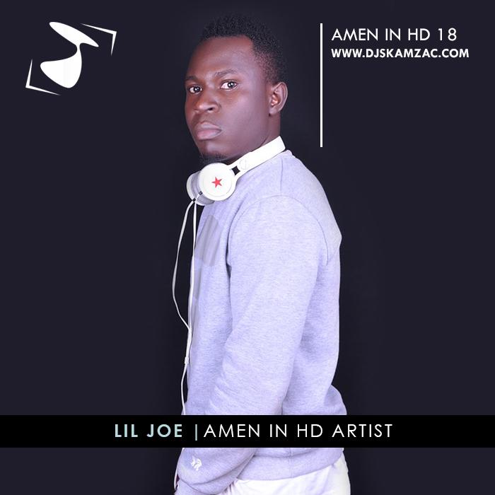 LIL JOE - AMEN IN HD ARTIST