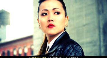 HeeSun Lee-Amen in HD Artist